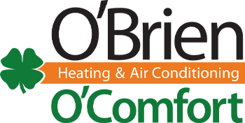 O'Brien Heating & Air Conditioning logo
